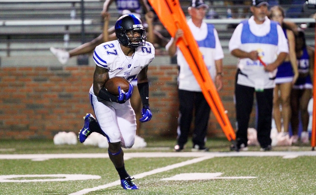 Duke football 2015 position preview: Kickoff/Punt Returners