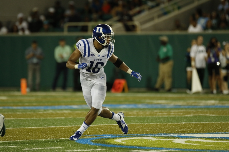 Making the Grade: Duke football vs. Tulane