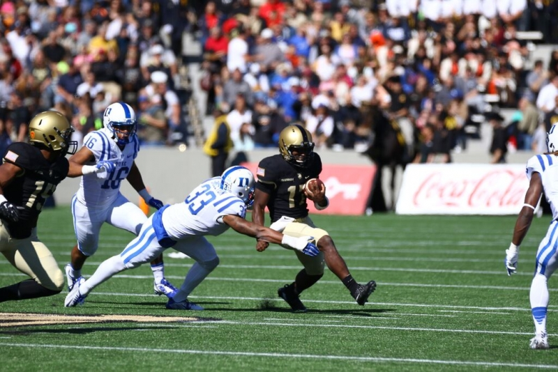 Injuries piling up quickly for Duke football